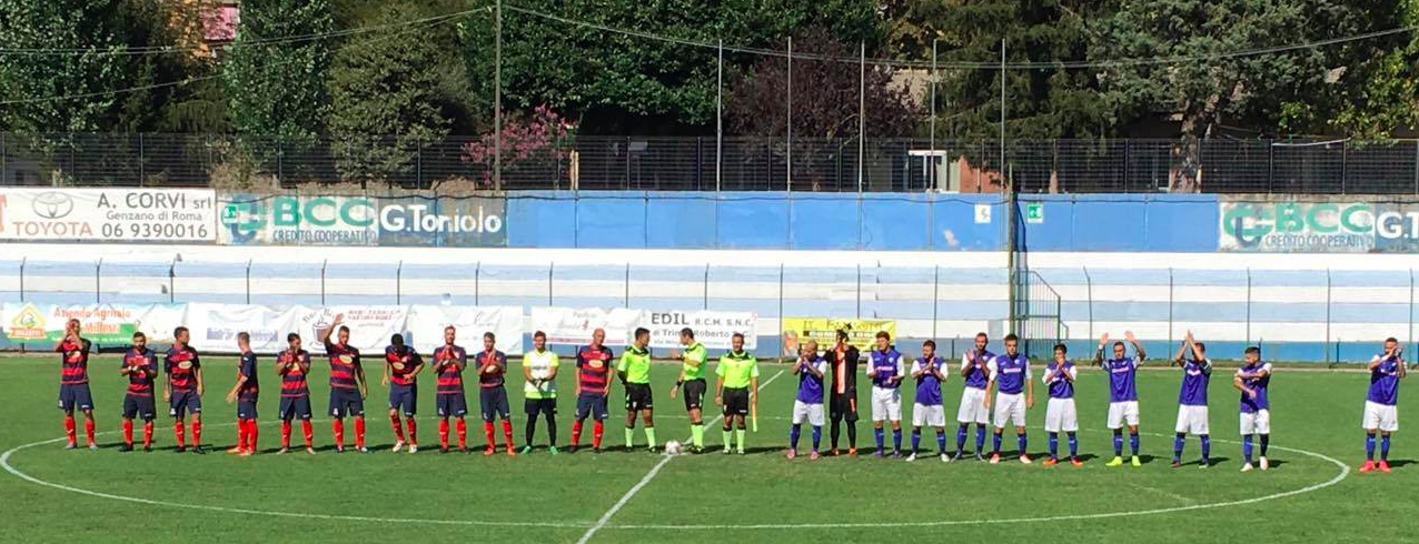 UNDER 17 Elite | Urbetevere – Città di Ciampino 1-3, le pagelle