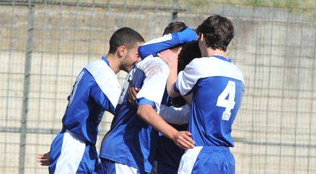 ALLIEVI ELITE Play out | Ottavia – Almas Roma 2-1, le pagelle