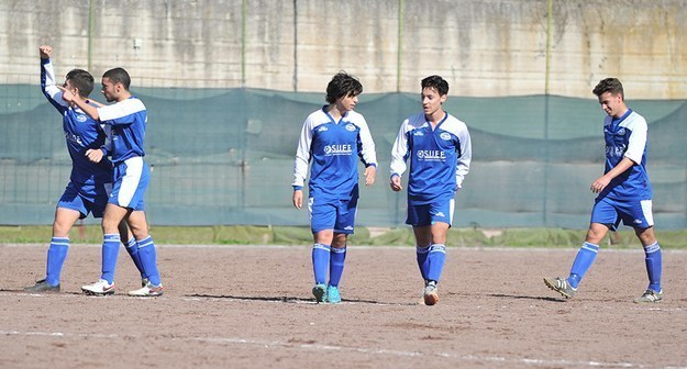 Under 15 Elite | Ottavia – Ladispoli 1-0, le pagelle