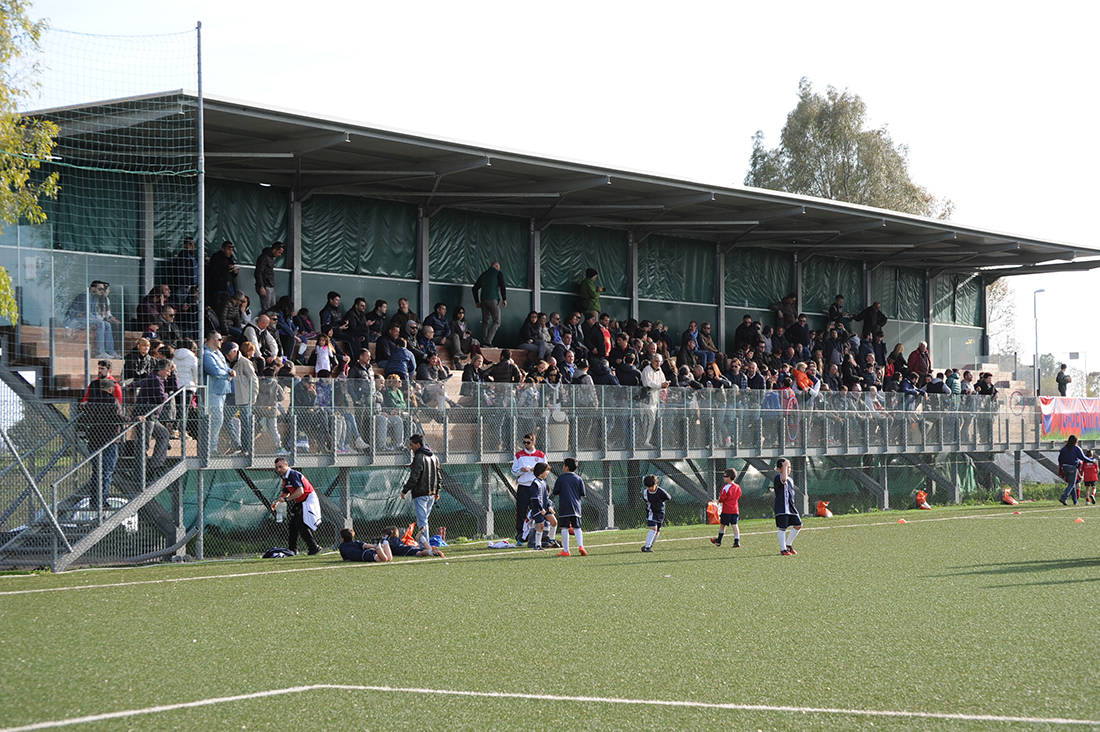 UNDER 17 ELITE | Grifone Monteverde – Montespaccato 4-2, la cronaca