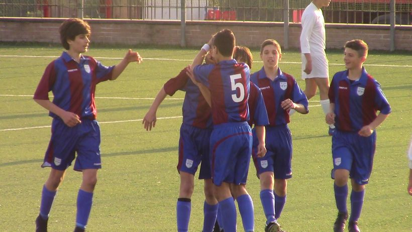 ALLIEVI ELITE Play off | Tor di Quinto – Grifone Monteverde 2-0, le pagelle