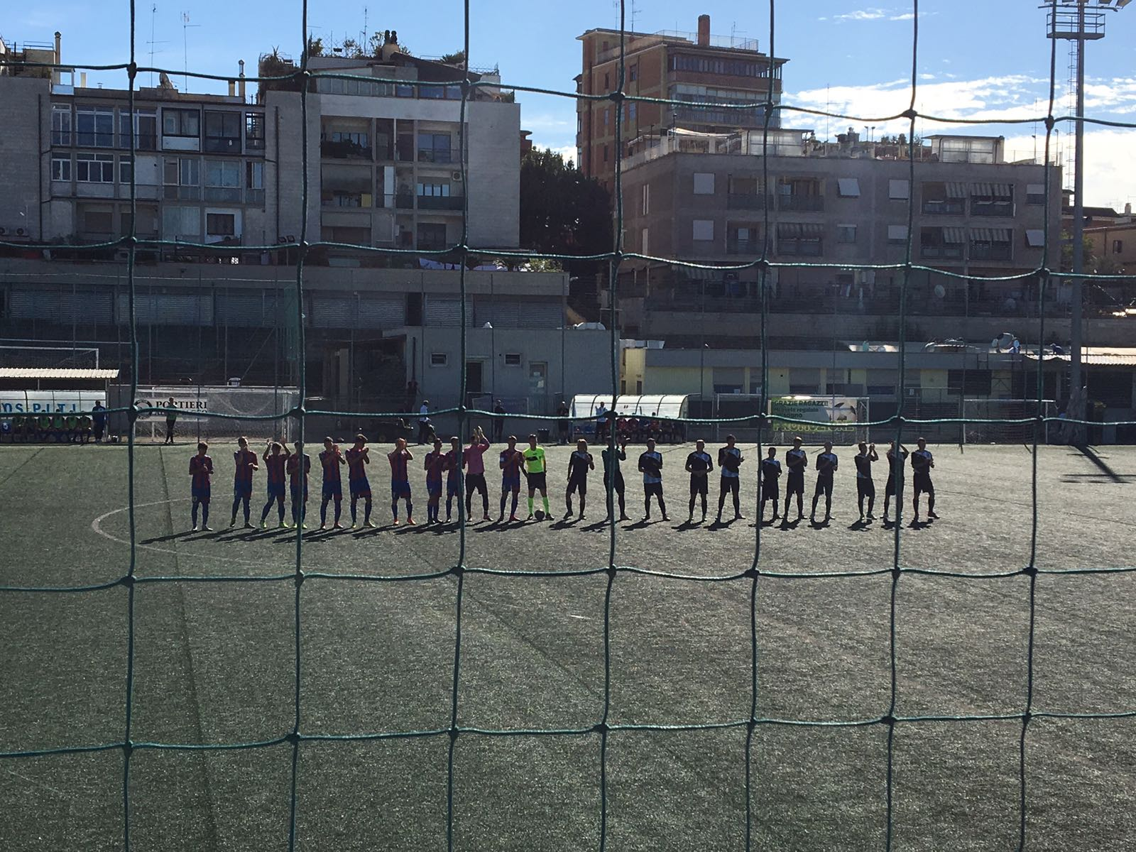 Juniores Élite Girone B: Un'Accademia da applausi supera la Boreale e conquista i play off