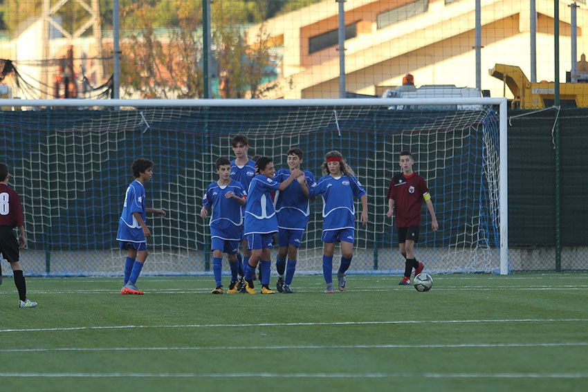 Under 15 Elite | Ottavia – Ladispoli 1-0, la cronaca
