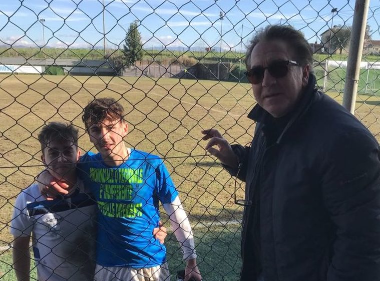 ALLIEVI PROVINCIALI | Setteville – Villalba 1-0, Dell'Uomo match winner