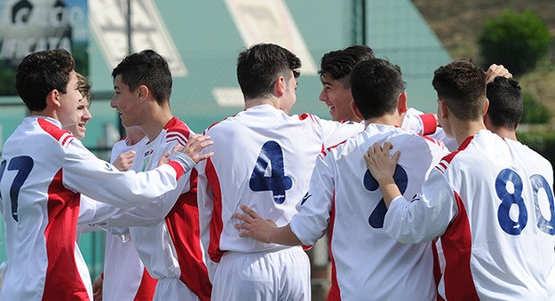Under 16 Elite | Ottavia-Campus Eur 0-2, la cronaca