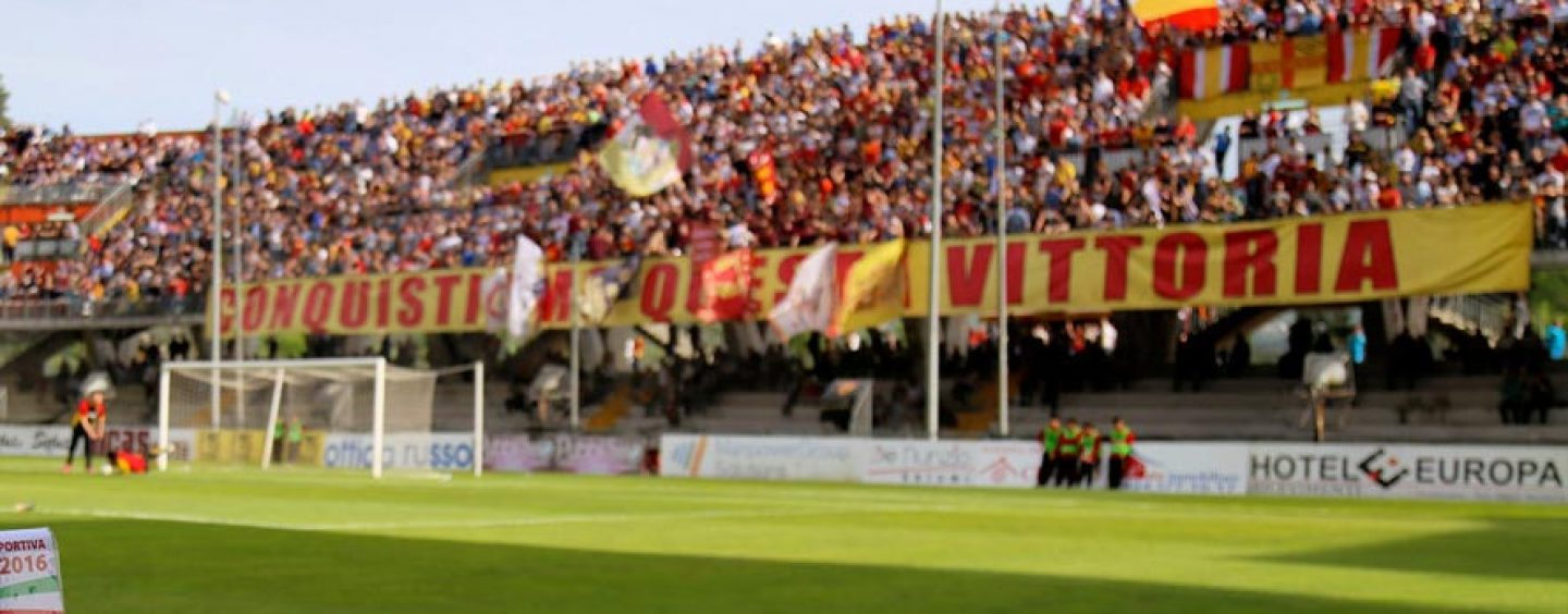 Il weekend in Serie A: campo centrale… Benevento!