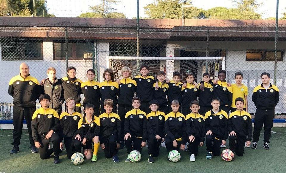 GIOVANISSIMI REGIONALI Athletic soccer academy – Spes 1-1 (4-5 dcr), le pagelle