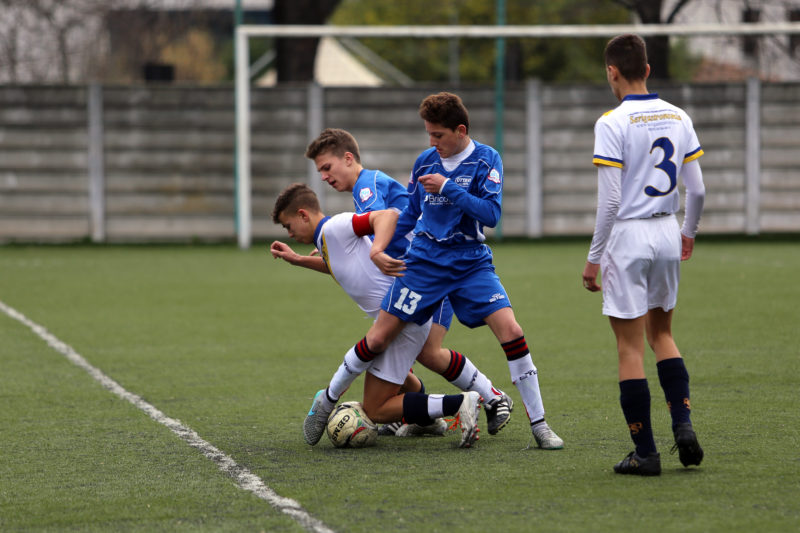 Under 17 Elite | Ottavia – Ladispoli 1-0, la cronaca