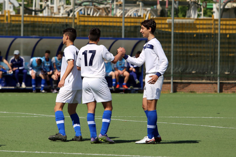 Under 17 Elite | Savio – Albalonga 4-0, la cronaca