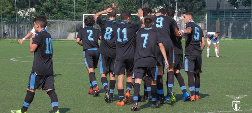 Giovanili | Lazio, vittorie per l'Under 17 e l'Under 13
