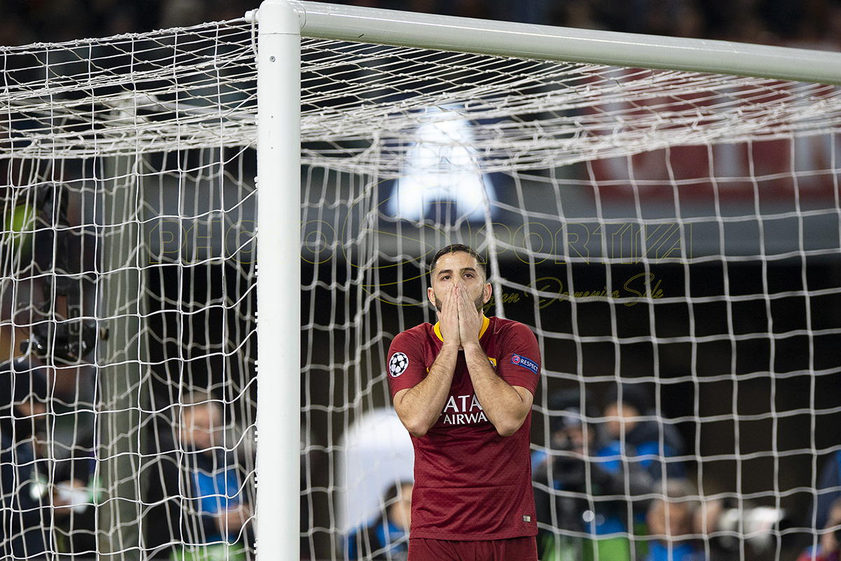 Fotogallery Champions League: Roma – Real Madrid 0-2 di Gian Domenico Sale