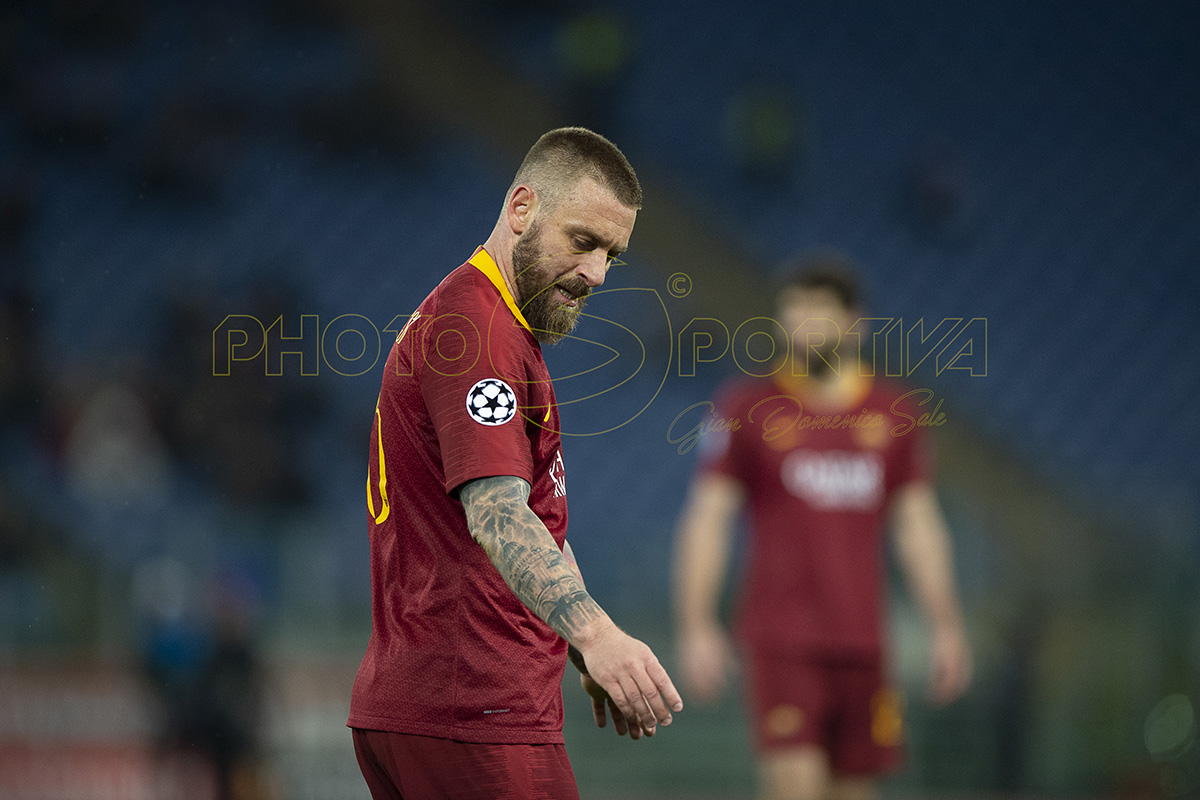 Champions League: Porto – Roma 3-1, giallorossi eliminati ai supplementari