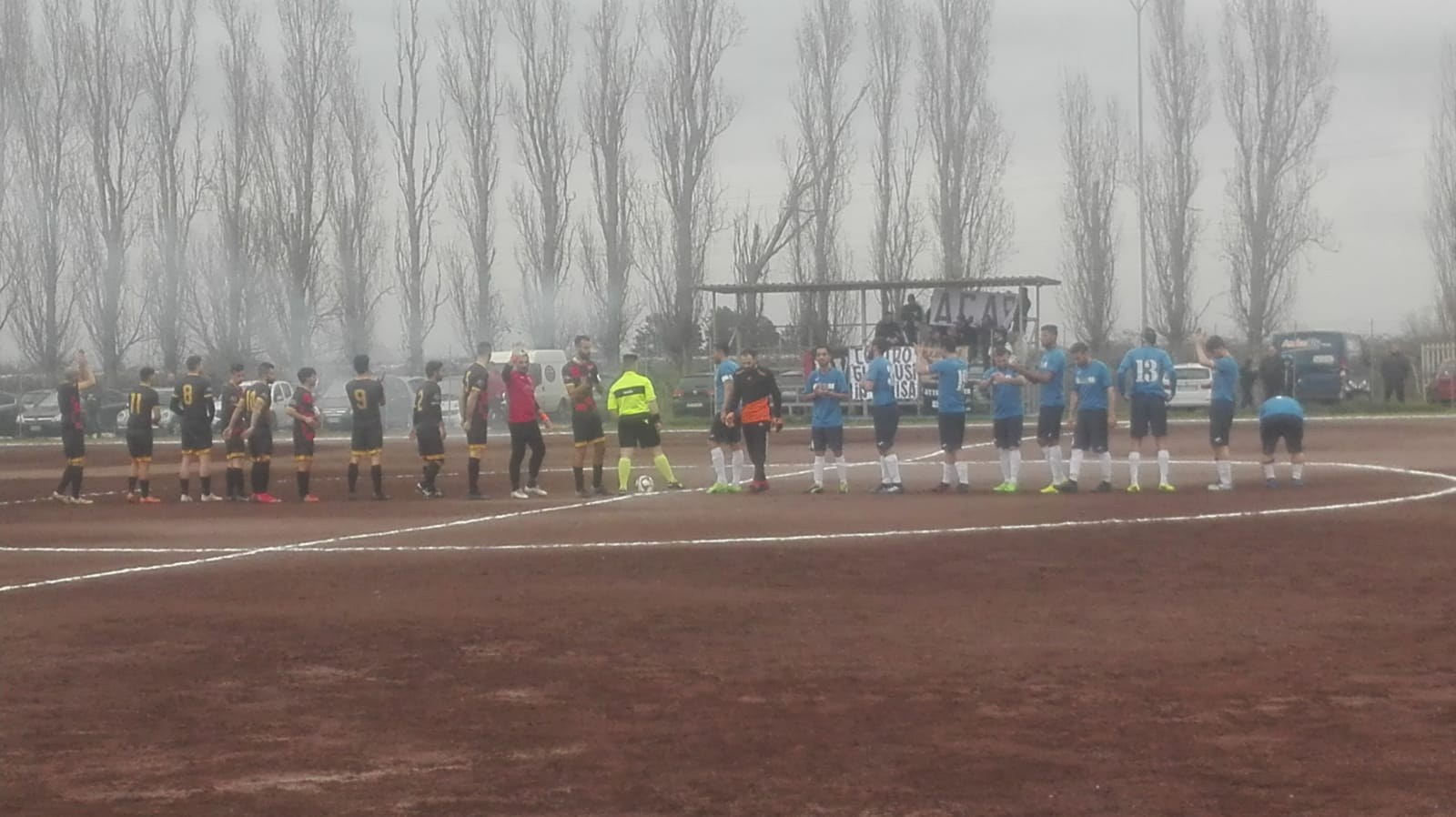Seconda Categoria | Virtus Campo di Carne-Vjs Velletri 1-2, la cronaca