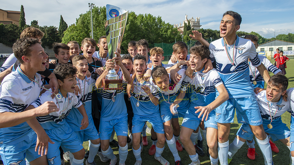 Foto gallery Finale Under 14 Elite SS Lazio – AS Roma 3-0 di GIAN DOMENICO SALE