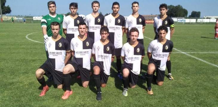 Under 17 Dilettanti, VIDEO | Nuova Tor Tre Teste, finisce l'avventura