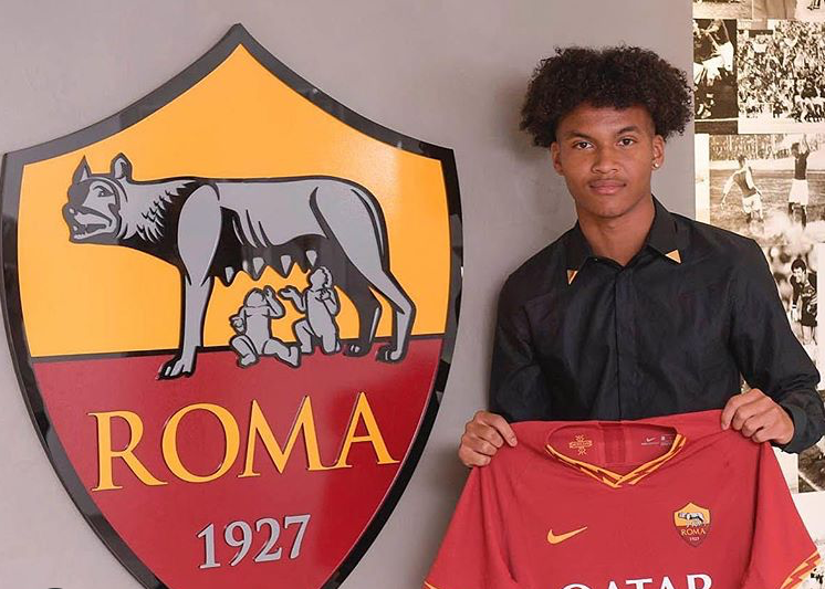 AS Roma, ufficiale Providence dal PSG