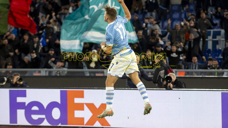 Europa League, FOTOGALLERY | Lazio-Celtic 1-2: un suicidio in piena regola