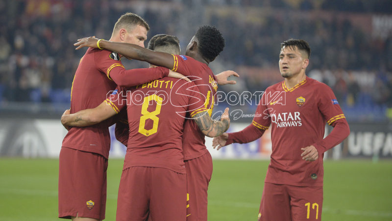 Europa League | Roma – Wolfsberger 2-2, giallorossi qualificati come secondi